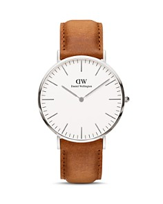 Daniel Wellington - Classic Durham Watch, 40mm