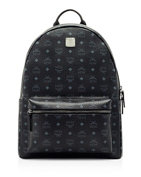 MCM - Visetos Large Stark Backpack