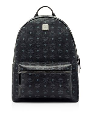 Mcm Visetos Large Stark Backpack