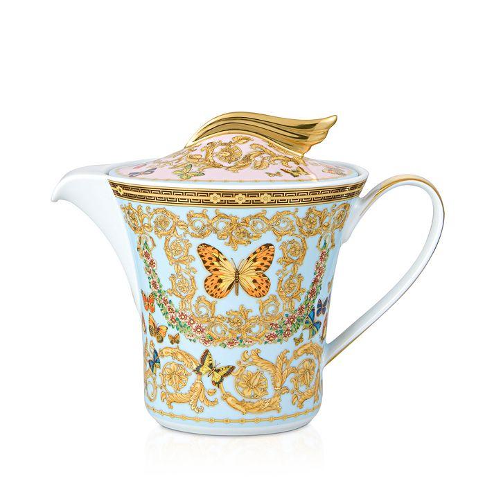 Versace - Butterfly Garden Teapot