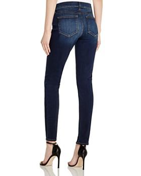 PAIGE - Verdugo Skinny Maternity Jeans in Nottingham