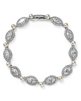 Nadri - Crystal Tennis Bracelet