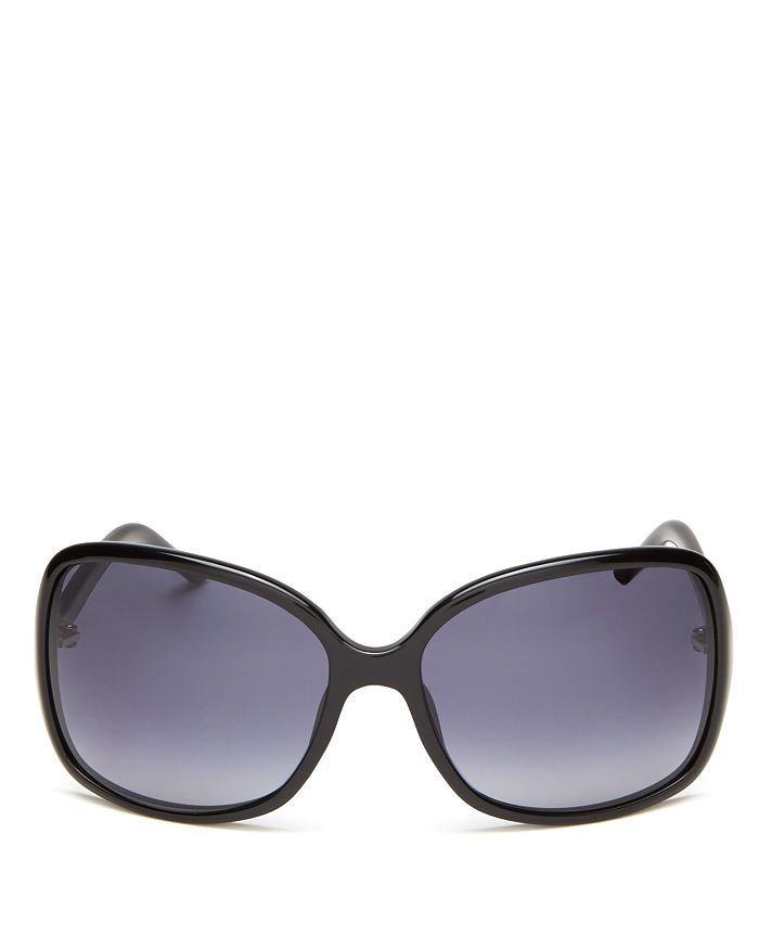 MARC JACOBS - Women's Oversized Square Sunglasses, 59mm