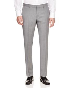 BOSS - Genesis Slim Fit Dress Pants