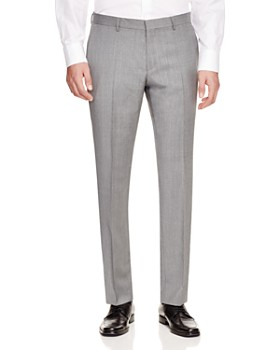 BOSS - Genesis Slim Fit Dress Pants