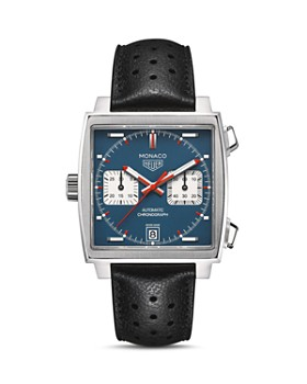 TAG Heuer - Monaco Calibre 11 Automatic Chronograph, 39mm