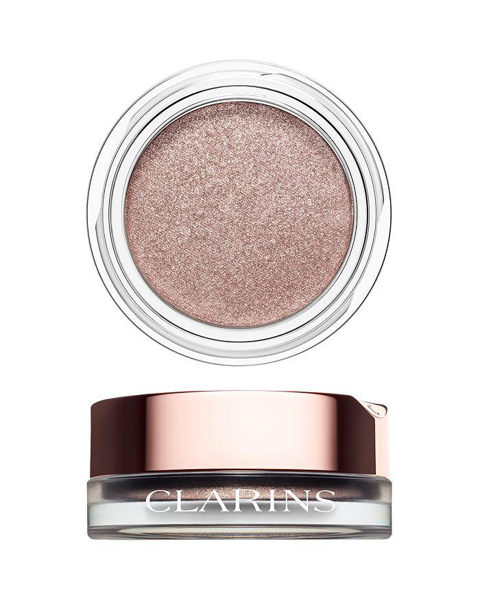 Clarins - Ombré Iridescent Cream-to-Powder Eyeshadow