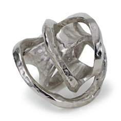 Regina Andrew Metal Knot - Bloomingdale's Registry_0