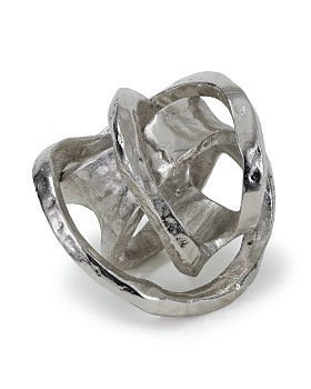 Regina Andrew Design - Metal Knot