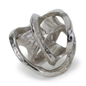 Regina Andrew Metal Knot