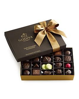 Godiva® - 27 Piece Dark Chocolate Gift Box