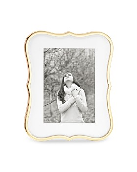 """kate spade new york - Crown Point Gold Frame, 5"""" x 7"""""""