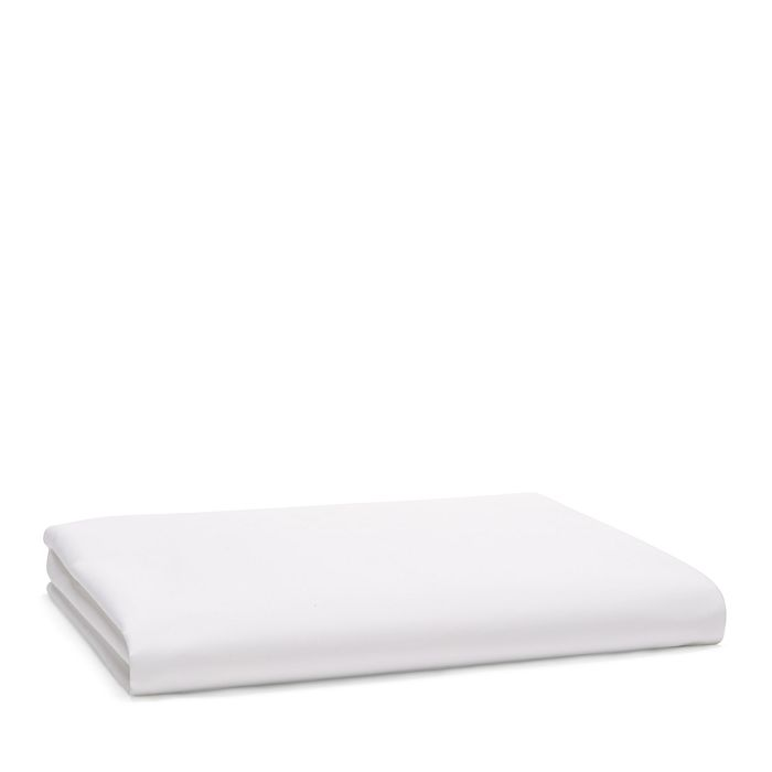 Hudson Park Collection - Italian Percale Stitch King Fitted Sheet - 100% Exclusive