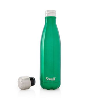 S'well - Kelly Green Bottle, 17 oz.