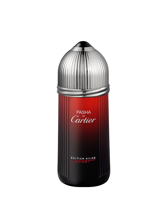 Cartier - Pasha Édition Noire Sport Eau de Toilette 5 oz.