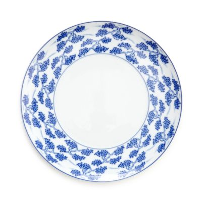 pdpImgShortDescription. pdpImgShortDescription; pdpImgShortDescription  sc 1 st  Bloomingdaleu0027s & Mottahedeh Blue Shou Dinner Plate | Bloomingdaleu0027s