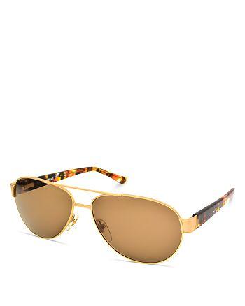 Corinne Mccormack - Alicia Reader Sunglasses, 60mm