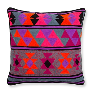 Madura Ayahuasca Decorative Pillow Cover, 16 x 16