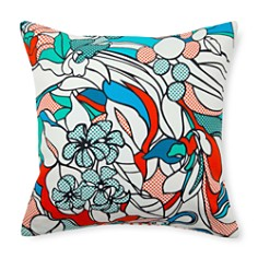 Madura Roy Decorative Pillow and Insert - Bloomingdale's_0