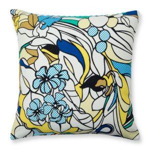 Madura Roy Decorative Pillow Cover, 16 x 16
