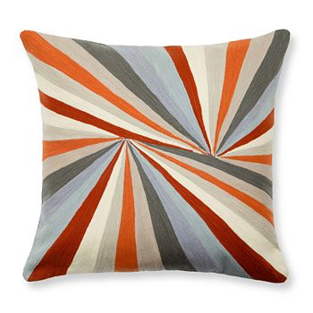 "Madura - Prisme Decorative Pillow Cover, 16"" x 16"""