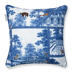 Madura Bellecour Decorative Pillow and Insert - Bloomingdale's_0