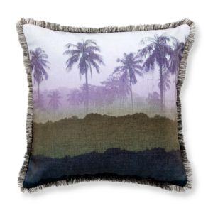 Madura Tropical Mist Decorative Pillow Cover, 16 x 16