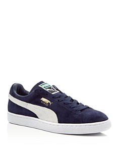 PUMA - Men's Suede Classic + Sneakers
