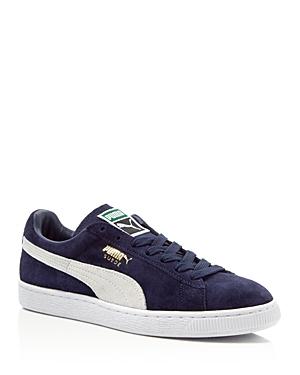 Puma Suedes Men's Suede Classic + Sneakers