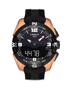 Tissot - NBA T-Touch Expert Solar Watch, 45mm