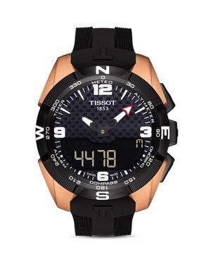 Tissot Nba T-Touch Expert Solar Watch, 45mm