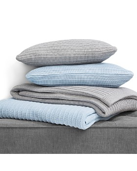 Anne de Solene - Soft Decorative Pillows and Throws