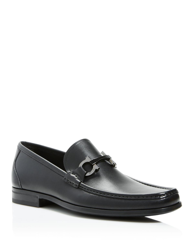 Black Boy loaferSalvatore Ferragamo