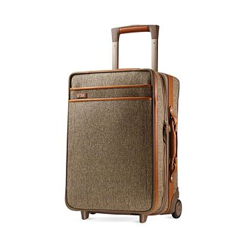Hartmann - Tweed Carry On Expandable Upright