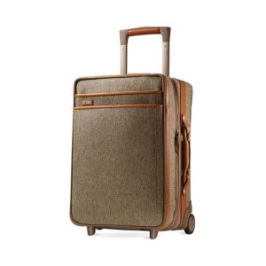 Hartmann Tweed Carry On Expandable Upright