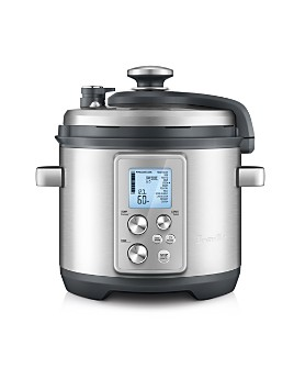 Breville - the Fast Slow Pro Multi Cooker