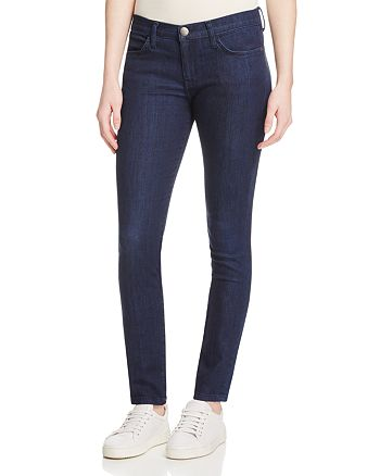 Current/Elliott - The Stiletto Jeans in Nightfade