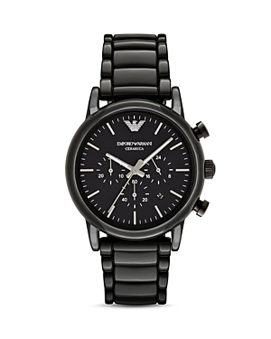 Emporio Armani Chronograph Watch, 43mm