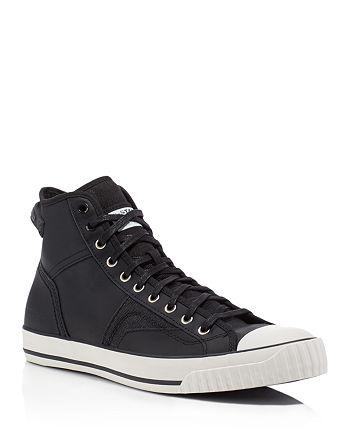 G-STAR RAW - Men's  Falton High Top Sneakers