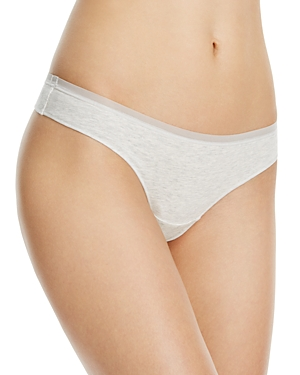 On Gossamer Low-Rise Thong