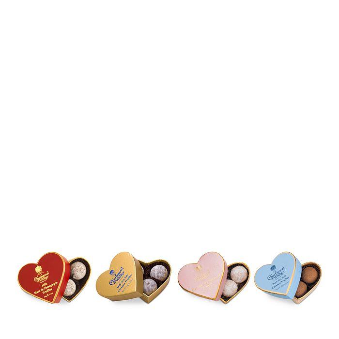Charbonnel et Walker - Mini Hearts Quartet Collection
