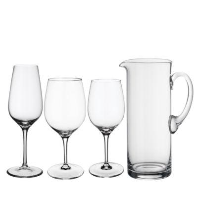 Entrée White Wine Glass
