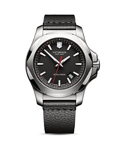 Victorinox Swiss Army Inox Watch, 43mm - Bloomingdale's_0