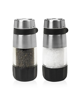 OXO - Salt and Pepper Grinder Set