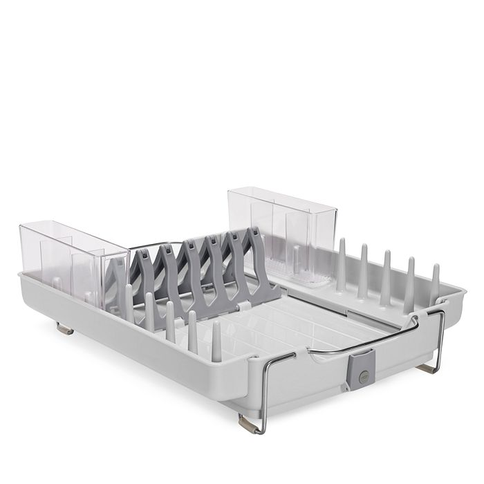 OXO - Good Grips Foldaway Dish Rack