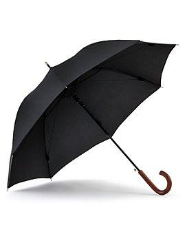 Shedrain - WindPro® Vented Auto Open Stick Umbrella