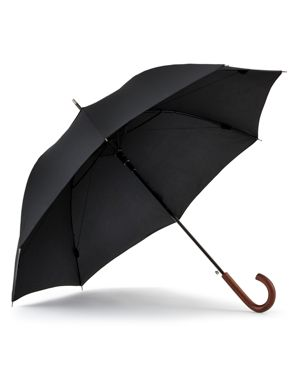 ShedRain Vented Auto Open Stick Umbrella