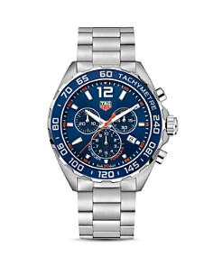TAG Heuer Formula 1 Watch, 43mm - Bloomingdale's_0