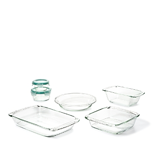Oxo Good Grips 8Piece Bake Serve and Store Set