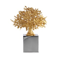 Michael Aram Limited Edition Miniature Wisdom Tree - Bloomingdale's_0